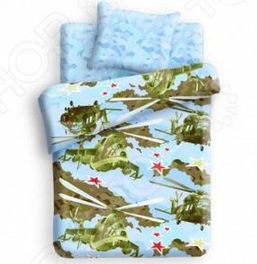 фото Комплект постельного белья 4You Ми-28, купить, цена