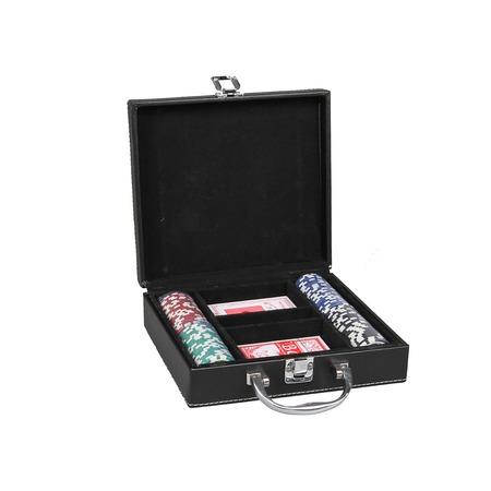 Купить Набор для покера Rosenberg 6919