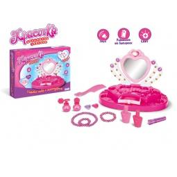фото Игровой набор для девочки Zhorya «Красотка» 1700187