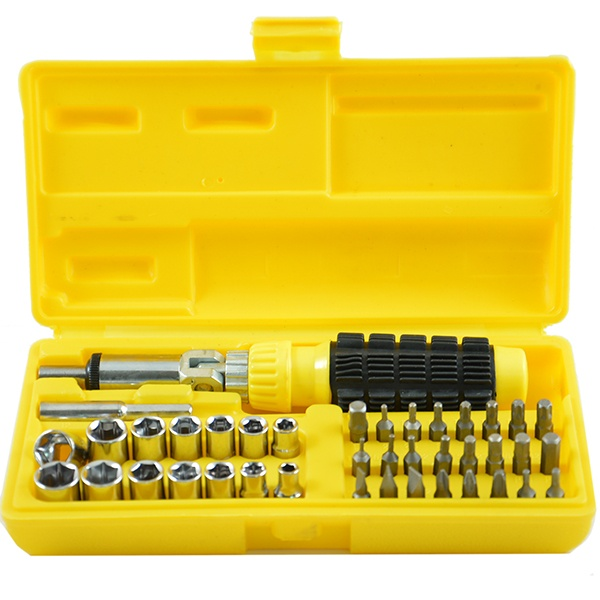 Набор отверток реверсивных Stayer 2555-H41 screwdriver set stayer 25311 h41