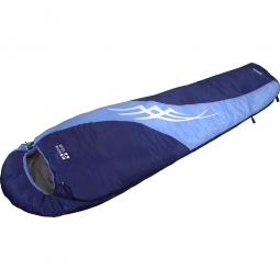 фото Спальный мешок NOVA TOUR «Сахалин». В ассортименте. Цвет: голубой, синий