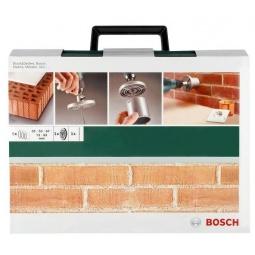 Купить Набор коронок с твердосплавным напылением Bosch 2609255629