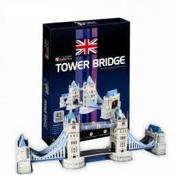 Купить Пазл 3D Cubic Fun «Таэурский мост»