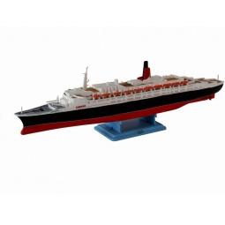 Купить Сборная модель парохода Revell Queen Elizabeth II