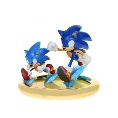 Купить Игрушка-фигурка Sonic Соник Дженерейшн