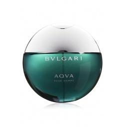 Купить Туалетная вода-спрей для мужчин BVLGARI Aqua homme. Объем: 50 мл