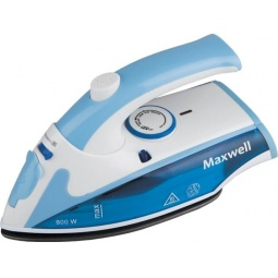 Купить Утюг Maxwell MW-3050-B