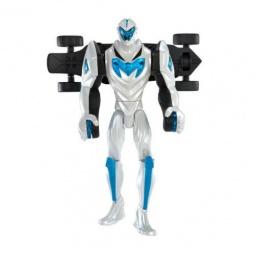фото Мини-фигурка супер-героя Mattel BHH31 «Делюкс Макс»