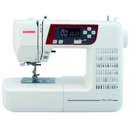 Купить Швейная машина Janome 603 DC