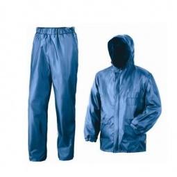 фото Костюм влагозащитный ALASKA. Цвет: синий. Размер одежды: XL/56-58
