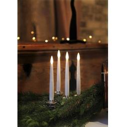 фото Набор из 4-х свечей Star Trading Small Antique