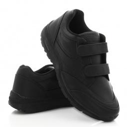 Купить Ботинки адаптивные мужские Walkmaxx. Цвет: черный