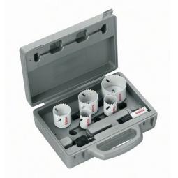 Купить Набор коронок для электрика Bosch 2608584666