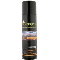 Купить Пропитка GRANGERS Clothing Superproof (2013)