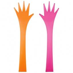 фото Набор ложек кулинарных Zak!Designs «Ловкие ручки»