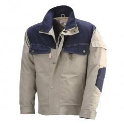 Купить Куртка рабочая KAPRIOL Savana. Цвет: бежевый