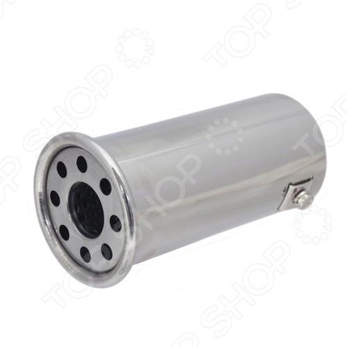 Насадка на глушитель Автостоп XB-637 Автостоп - артикул: 576344