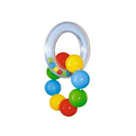 Купить Игрушка-погремушка Стеллар «Веселый браслетик»