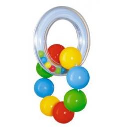 фото Игрушка-погремушка Стеллар «Веселый браслетик»