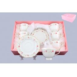 Купить Чайный набор Elan Gallery «Нежные розы»