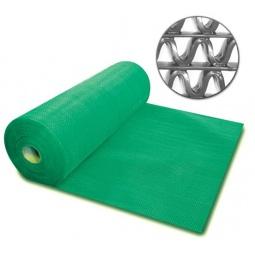 фото Коврик-дорожка против скольжения Vortex Zig-Zag 8 мм. Цвет: зеленый
