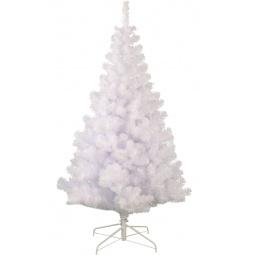 фото Ель искусственная Crystal Trees «Суздальская белоснежная». Высота: 210 см