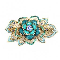 Купить Заколка «Волшебный цветок»