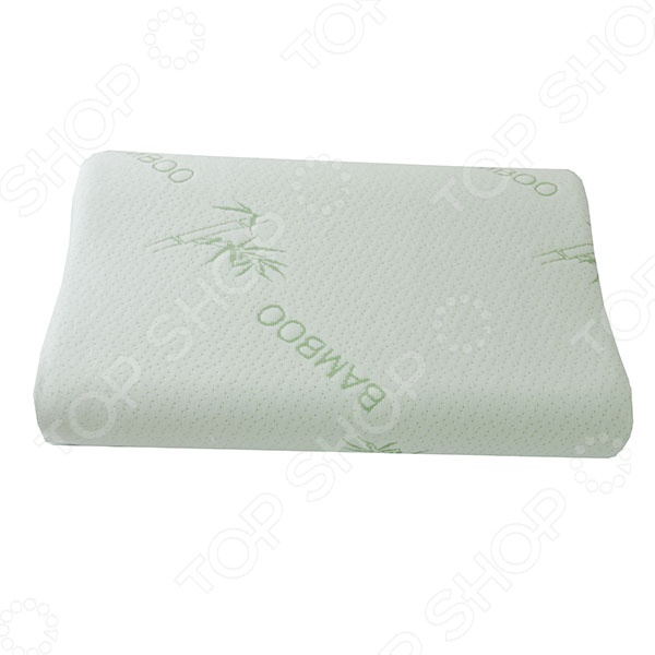 Подушка ортопедическая Primavelle Memory Foam-Bamboo
