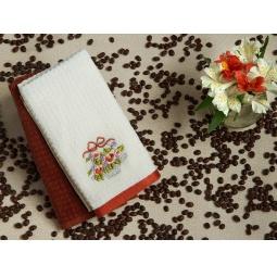 фото Набор кухонных полотенец TAC Blossom