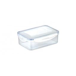 фото Контейнер для продуктов прямоугольный Tescoma Freshbox. В ассортименте. Объем: 1,5 л. Размер: 155х75х220 мм
