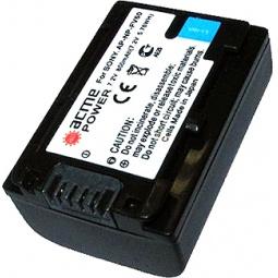 Купить Аккумулятор AcmePower AP-NP-FV50