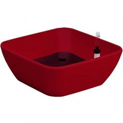 фото Бонсайница с автополивом GREEN APPLE GPMS20-S. Цвет: красный
