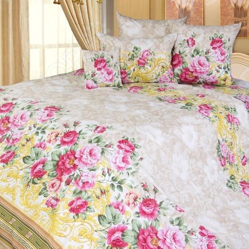 Комплект постельного белья ТексДизайн «Парижанка» комплект постельного белья тексдизайн пираты