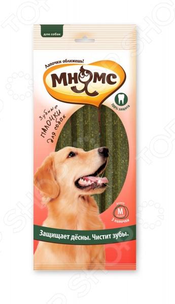 Лакомство для собак Мнямс 6107 «Звездочка-палочка»