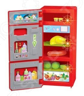 Холодильник игрушечный Shantou Gepai 14006 игрушечный холодильник