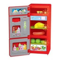 фото Холодильник игрушечный Shantou Gepai 14006