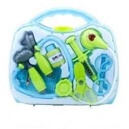 фото Набор доктора игрушечный Shantou Gepai в чемоданчике D1504B