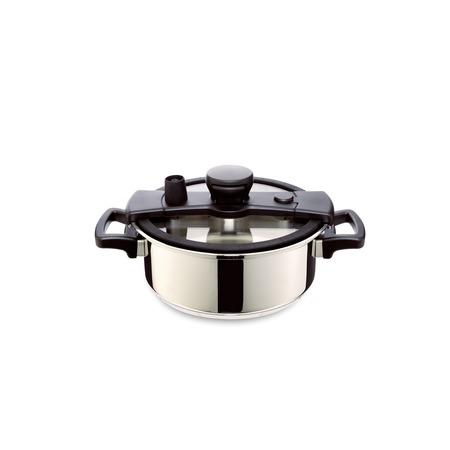 Фото Скороварка 3 в 1 Delimano Smart Cook Vision. Объем: 4 л