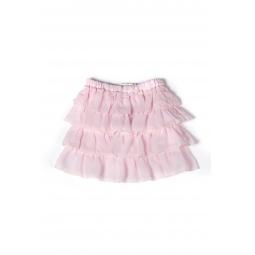 Купить Юбка детская Appaman Ruffle Skirt. Цвет: розовый