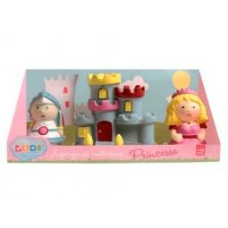 фото Набор игрушек для ванны Ludi «Принцесса» 1698558