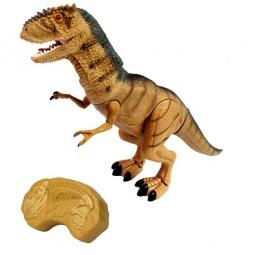 Купить Игрушка на радиоуправлении Dragon «Тираннозавр»