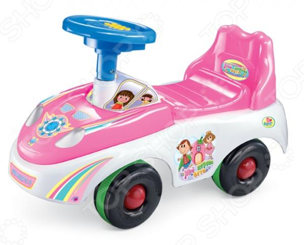 фото Каталка детская 1 Toy «Мое первое авто», Каталки и качалки