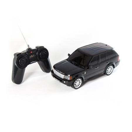 Купить Машинка на радиоуправлении 1:24 Rastar Range Rover sport. В ассортименте