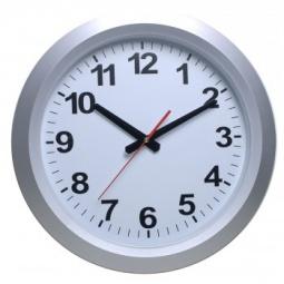Купить Часы настенные Бюрократ WallC-R010P