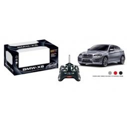 Купить Машина на радиоуправлении GK Racer Series BMW Х6. В ассортименте
