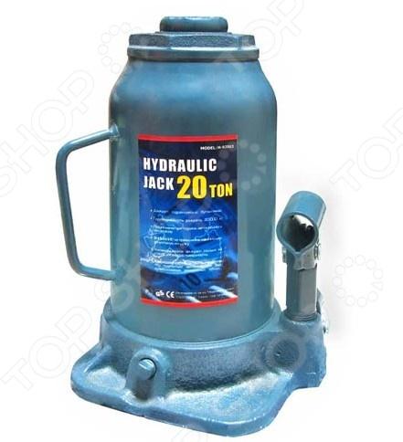 Домкрат гидравлический бутылочный Megapower M-92003 домкрат белак бак 00037 32т