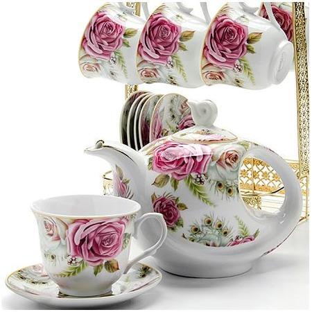 Купить Чайный набор Loraine LR-24787