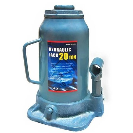 Купить Домкрат гидравлический бутылочный Megapower M-92003