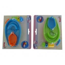Купить Игрушка для ванны Simba «Рыбацкая лодочка». В ассортименте