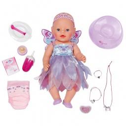 фото Кукла интерактивная Zapf Creation «Фея» 822-821